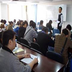 广州日本语中级培训2班
