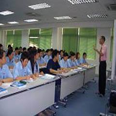 广州日语中级培训1班