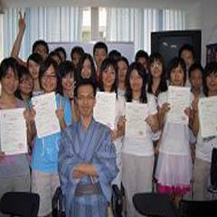 广州日语初级培训2班