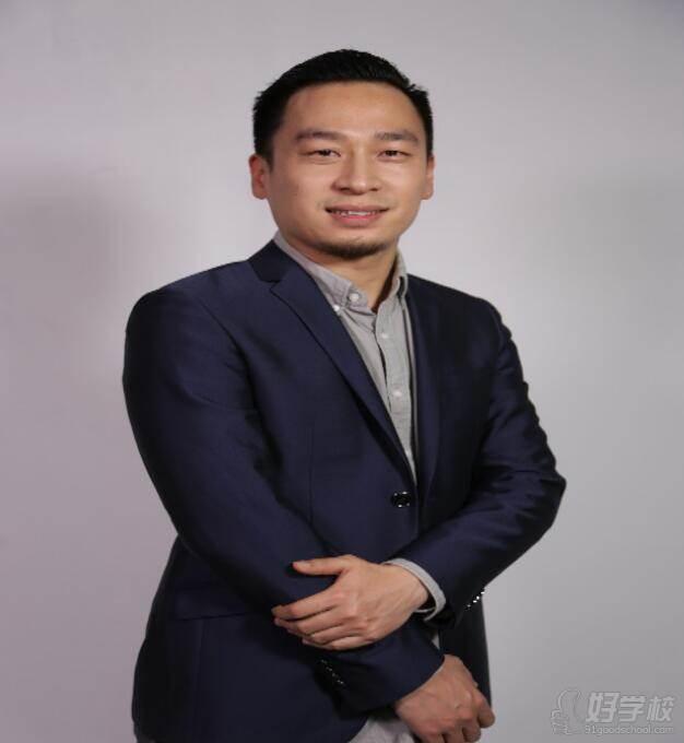 劉京楠老師