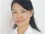 盘瑞娟—骨干教师(英语)