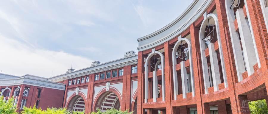 摄图网_500497102_wx_上海华东政法大学教学楼(企业商用)