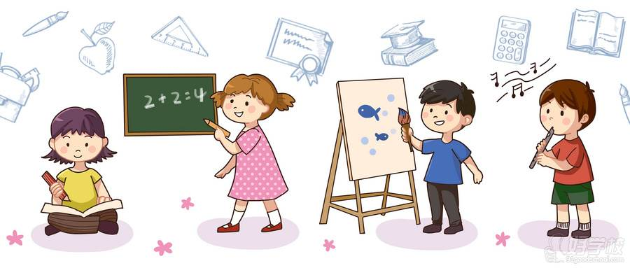 摄图网_400434504_wx_儿童兴趣班(企业商用)