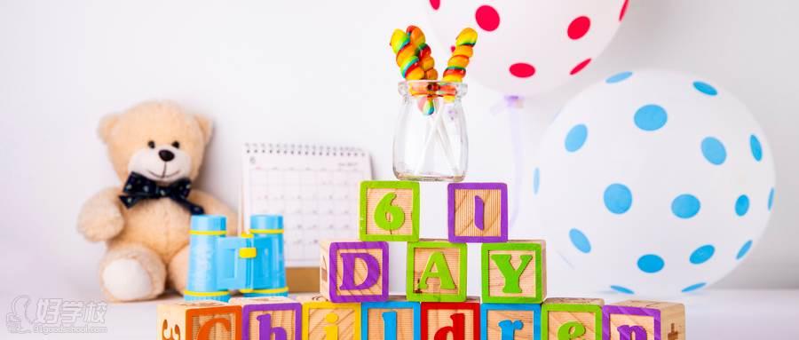摄图网_500923734_wx_六一儿童节玩具创意摆拍(企业商用)