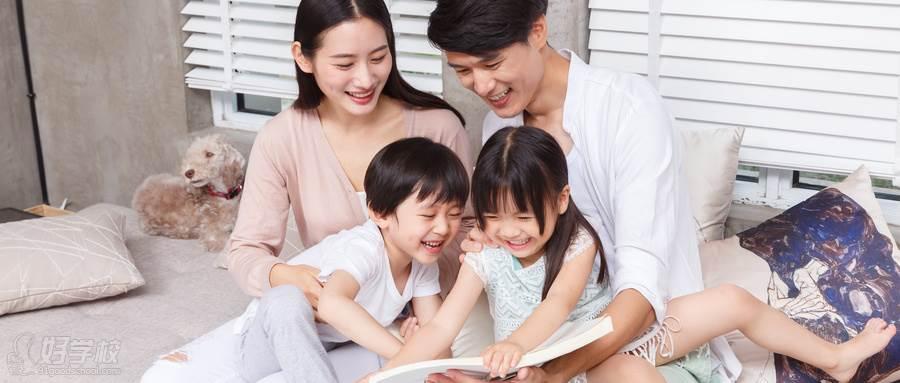 摄图网_500432128_wx_家庭亲子故事会(企业商用)