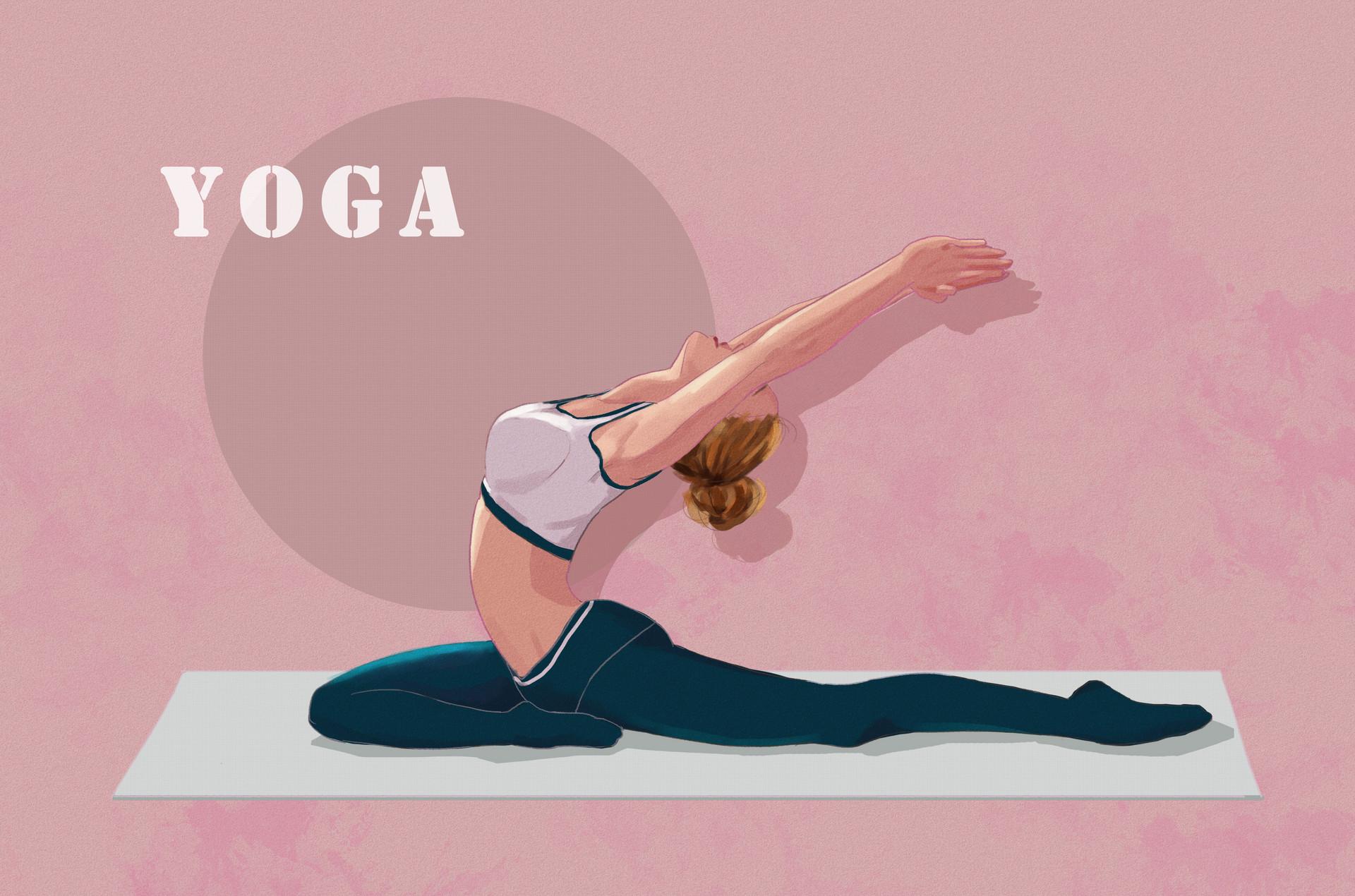 北京瑜伽教练培训哪家好?学费大概需要多少钱?