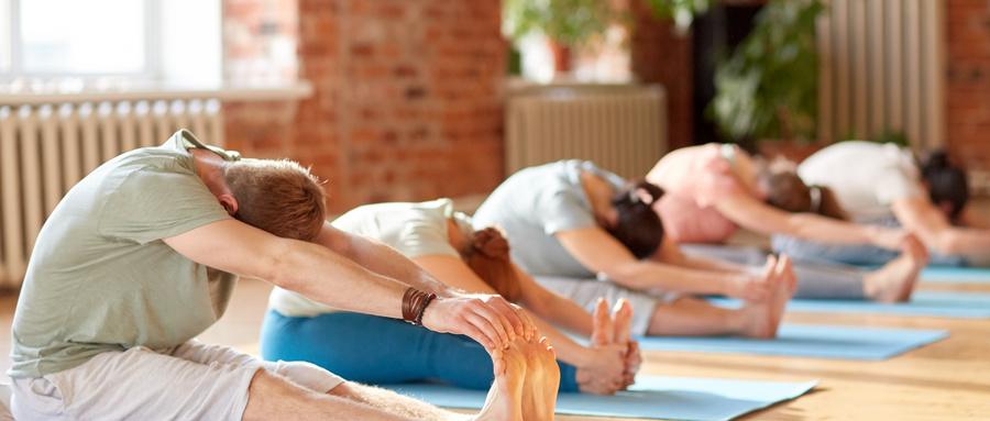成都瑜伽教练培训哪家好?附收费标准!