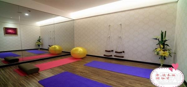 广州瑜伽肩颈理疗私教课程图片