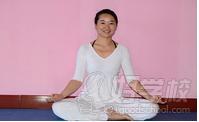 亚美瑜伽导师