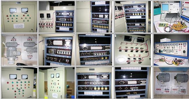 南华电工教学设备