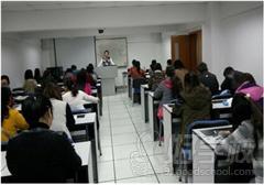 苏科教学环境
