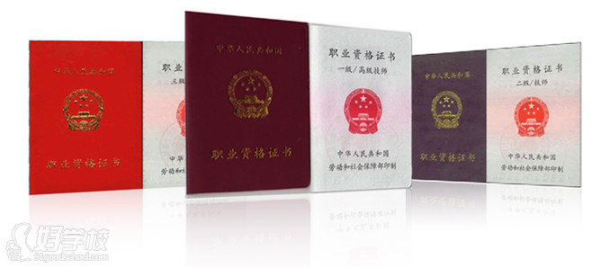 上海职业能力培训_高级(一级)企业培训师资格认证培训-上海五加一证书培训 ...