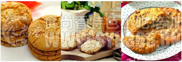 杭州食尚香--宫廷桃酥王