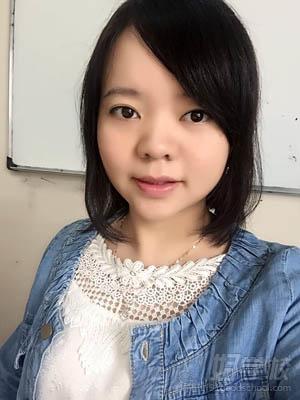 翰语桥HSK1-6级,汉语口语,商务汉语(可日语、英语、汉语授课)主讲老师-molly