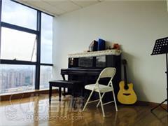 杭州心声音乐培训中心教学环境